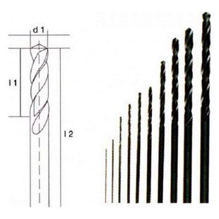 Proxxon HSS Spiralbohrersatz DIN 338 10-tlg. 0 3 bis 3 0 mm