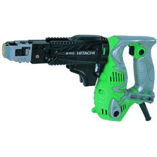 Hitachi W 4YD Automatik-Streifenschrauber