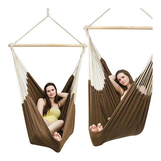 xxl h ngesessel 185x130cm h ngestuhl 2 personen h ngesitz bis 150kg baumwolle online kaufen. Black Bedroom Furniture Sets. Home Design Ideas