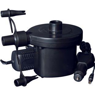 Akku Elektropumpe 12 Volt oder 230 Volt Pool Pumpe Poolpumpe