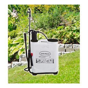 Rückendrucksprüher 16 L Drucksprüher Gartenspritze Sprühgerät Pflanzensprüher