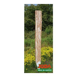 Kastanienpfahl 120cm Holz Zaunpfahl Pfahl Holzpfahl Zaunpfosten Pfosten