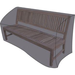 LEX Schutzhülle für Gartenbänke, 160 x 75 x 80 cm, Tragetasche