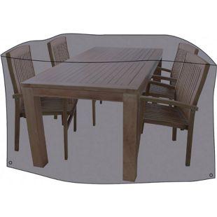 LEX Schutzhülle für Sitzgruppen, 320 x 93 cm, Tragetasche