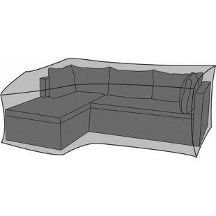 LEX Schutzhülle Deluxe für Lounge Möbel, 240 x 200 x 85 cm, PE Beschichtung