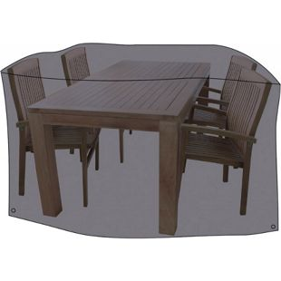 LEX Schutzhülle Deluxe für Sitzgruppen, 320 x 93 cm, Tragetasche