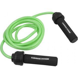 Carnegie Supa Rope Springseil & Expander / Widerstandsband perfekt für Fitness Functional Training