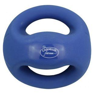 Carnegie 6kg Medizinball mit Griffen Fitnessball Gymnastikball Slamball, Für Ihr tägliches Workout