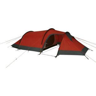 10T Zelt Silicone Valley 3 Mann Trekkingzelt wasserdicht 5000mm Campingzelt silikonisiert