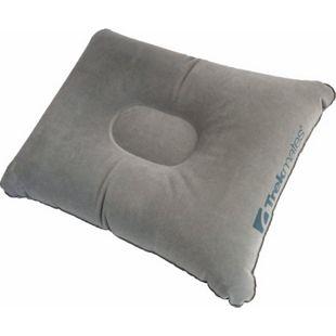 Trekmates Pillow aufblasbares Kissen Reisekissen Luftkissen Kopfkissen 40x30x12