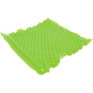 Jilong Wave Mat Duo Green 218x183 Schwimmmatte 2 Mann Luftmatratze Strandmatte Poolliege Wasserliege