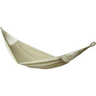 10T Relax 145 XL Hängematte für 1 - 2 Mann Tuchhängematte 180x145cm Hängeliege 100% Baumwolle