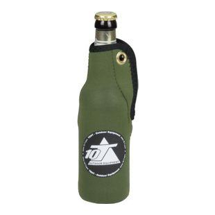 10T Cooler 350 ml Neopren Dosenkühler Flaschenkühler Getränkekühler Kühler mit Reißverschluss
