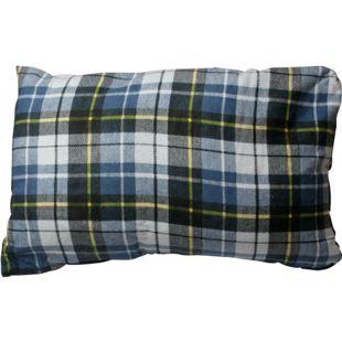 10T Camp Pillow 40x25 Reisekissen Campingkissen Kopfkissen Schlaf-Kissen Sitzkissen