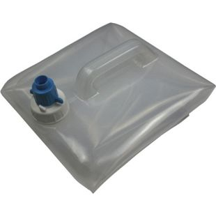 10T Faltkanister Waca 10L Wasserkanister Trinkwasser Behälter Wasserkanister Wassertank mit Hahn