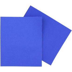 10T Patch It Blue Zeltreparatur Set selbstklebender Reparatur Aufkleber Nylon Zelt-Flicken 240cm²