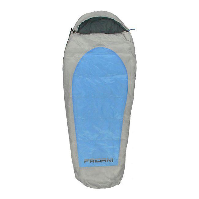 beliebte Geschäfte wähle echt Einkaufen Fridani EB 180K Camping Schlafsack bis -11°C XL ...
