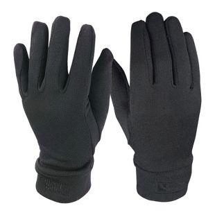 Trekmates Silk XL Handschuh Fingerhandschuh aus Seide Unterziehhandschuh Unisex