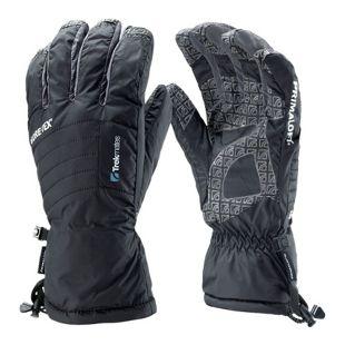 Trekmates Harrison XL Herren Handschuh Gore-Tex Fingerhandschuh Thermohandschuh