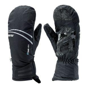 Trekmates Skiddaw XS Damen Fausthandschuh Gore-Tex Fäustling warmer Handschuh
