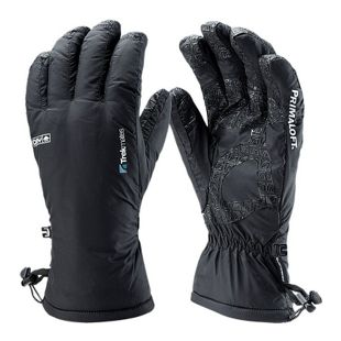Trekmates Kinner XL Herren Handschuh Fingerhandschuh warme Thermo DRY Membran