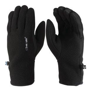 Trekmates Froswick XL Damen Herren Micro Fleece Handschuh Unisex Fingerhandschuh