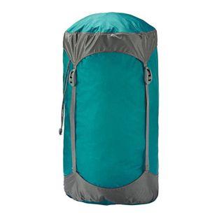 Trekmates 8L Nylon Packsack Packbeutel Dry-Bag Seesack Schlafsackbeutel Tasche
