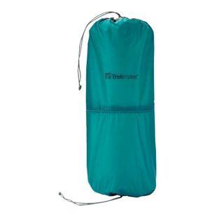 Trekmates Stuff Bag 4L Packbeutel 2 Packfächer Packsack beidseitig befüllbar
