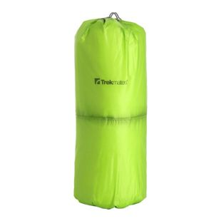 Trekmates Stuff Bag 6L Packbeutel 2 Packfächer Packsack beidseitig befüllbar