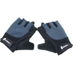 Spirit Workout Glove L Fitness-Handschuhe Trainingshandschuhe Sporthandschuhe