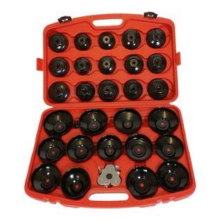JOM Ölfilterschlüssel Set für PKW