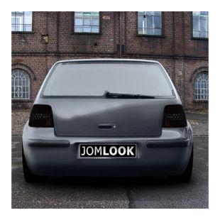 JOM LED Rückleuchten schwarz VW Golf 4 Bj. 97-03