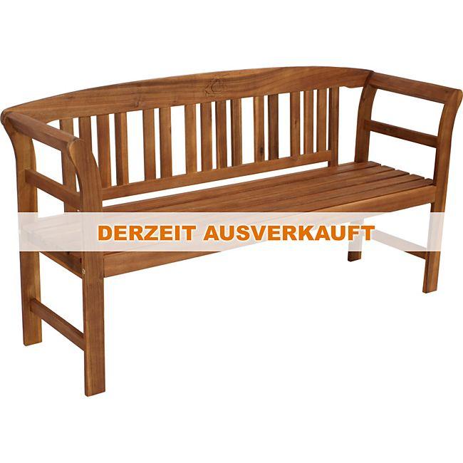 gartenmoebel einkauf bank rosario 3 sitzer akazie ge lt online kaufen. Black Bedroom Furniture Sets. Home Design Ideas