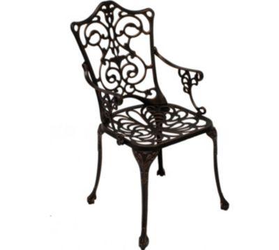 gartenmobel metall jugendstil, gartenmoebel-einkauf sessel jugendstil, aluguss bronze antik online, Design ideen