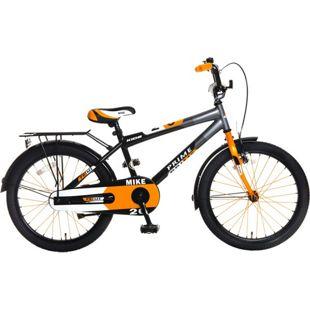 20 Zoll Kinder Fahrrad Popal Mike 2050 ohne... orange