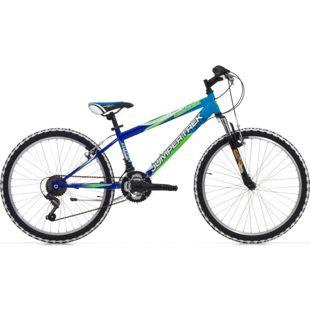 26 Zoll Mountainbike Cinzia Shark 18 Gang... blau