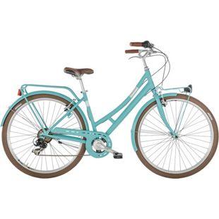 28 Zoll Damen Cityrad Alpina Velvet... blau