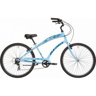 27,5 Zoll Herren Cruiser Fahrrad Atala Malibu Man