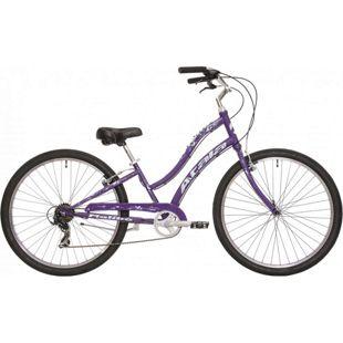 27,5 Zoll Damen Cruiser Fahrrad Atala Malibu Lady