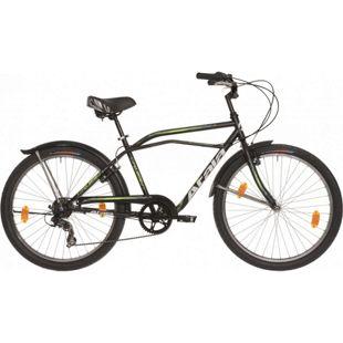 26 Zoll Herren Fahrrad Atala Cruiser