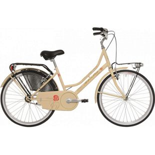 24 Zoll Jugend Hollandrad Atala Piccadilly... beige