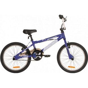 20 Zoll BMX Fahrrad Atala X-Street... blau-weiß