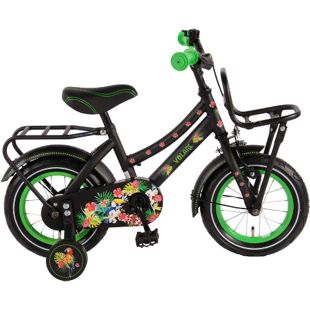 12 Zoll Kinderfahrrad Volante Tropical Girls