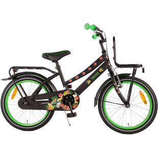 18 Zoll Kinderfahrrad Volare Tropical Girls