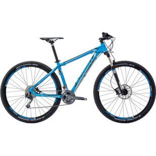 29 Zoll Herren MTB Fahrrad Sprint Radical Sixteen... blau