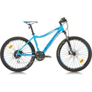 26 Zoll Herren MTB Fahrrad Sprint Apolon Seventeen... blau, 41 cm