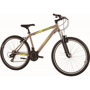 26 Zoll Herren Mountainbike 21 Gang Orbita... bronze, 38cm