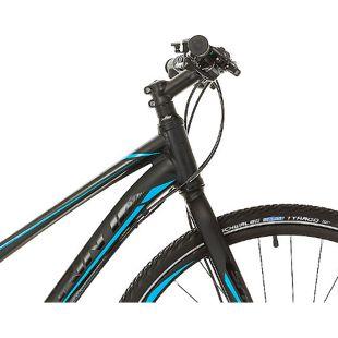 28 Zoll Damen MTB Fahrrad Sprint Sintero Plus Lady Rigid Seventeen... 43 cm