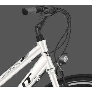 28 Zoll Damen City Fahrrad Sprint Discover Lady Nexus 3 Seventeen... 43 cm