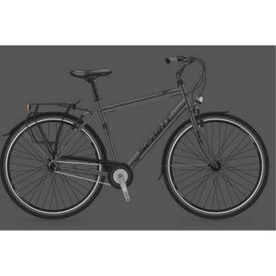 28 Zoll Herren City Fahrrad Sprint Discover Man Nexus 3 Seventeen... 48 cm